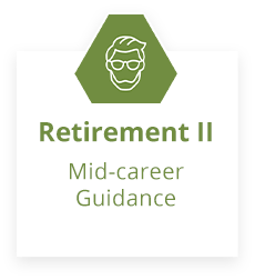 Retirement 2: Mid-career Guidance