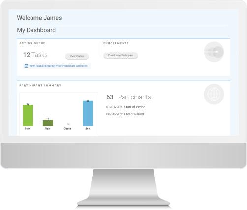 IPX Platform Dashboard