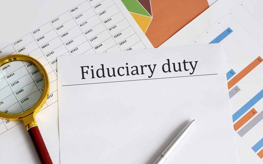 Hidden Fiduciary Risks You Need to Know Now